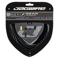 Jagwire Road Elite Link Brake Kit Black