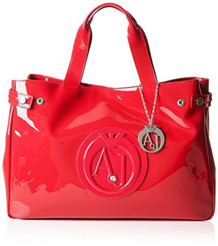 armani-jeans-922591cc855-shoppers-femme-rouge-rot-tango-red-17574-26x14x40-cm-b-x-h-x-t