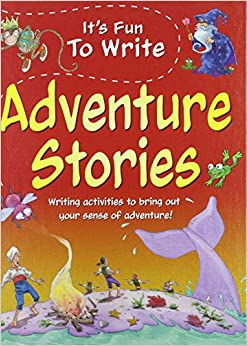 Fun stories to write about