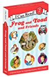 Frog and Toad and Friends Box Set