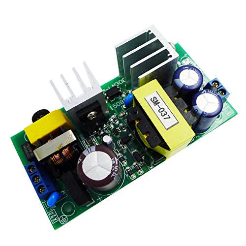 GEREE AC to DC AC85-265V to 36V 1A 36W MAX Power Supply module Isolation (Western Isolation Module compare prices)