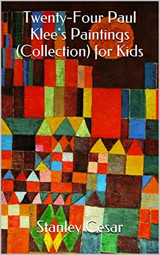 Paul Klee  206 paintings drawings and prints  WikiArtorg