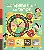 echange, troc Vincent Boudgourd, Daniel Kerleroux, Christian Guibbaud, Cristian Turdera - Comptines au fil du temps