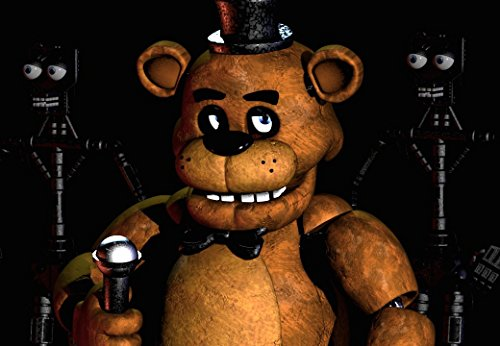 Get Five Nights at Freddy's DEMO [Download]