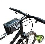 Wantalis Universal Tasche für Smartphone Befestigung