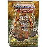 Masters of the Universe MotU Classics Figur: Battle Armor He-Man