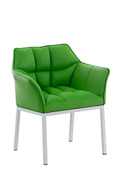 Sedia Octavia W verde