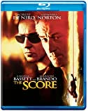 Score, The (2001) (BD) [Blu-ray]