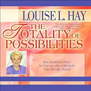 Totality of Possibilities Audiobook