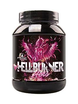 Peak Hellburner - Hers 90 Caps