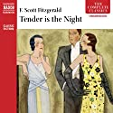 Tender Is the Night Audiobook by F. Scott Fitzgerald Narrated by Trevor White