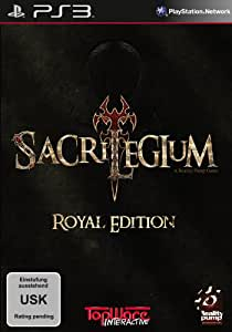 Sacrilegium - Royal Edition (PS3)