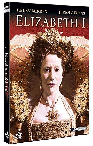 Elisabeth I [Edizione: Francia]