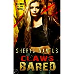 Claws Bared: Blood of the Pride, Book 2 | Sheryl Nantus