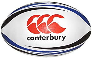 Buy Canterbury Select Match Rugby Ball by Canterbury