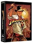 Indiana Jones Quadrilogia (5 Blu-Ray)...