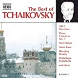 Best of Tchaikovsky