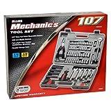 Allied Tools 49028 107-Piece Automotive Tool Set (Tamaño: 107pc)
