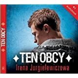 Ten Obcy - audiobook on CD (format mp3) (Polish language edition)