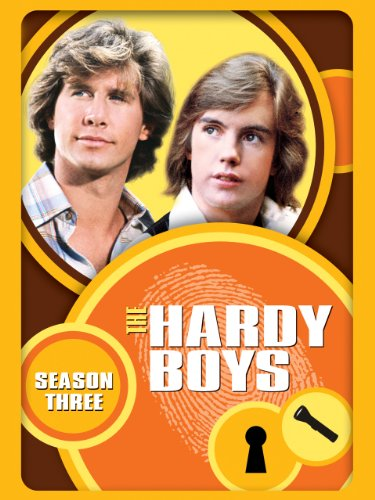 The Hardy Boys Mysteries Season Three