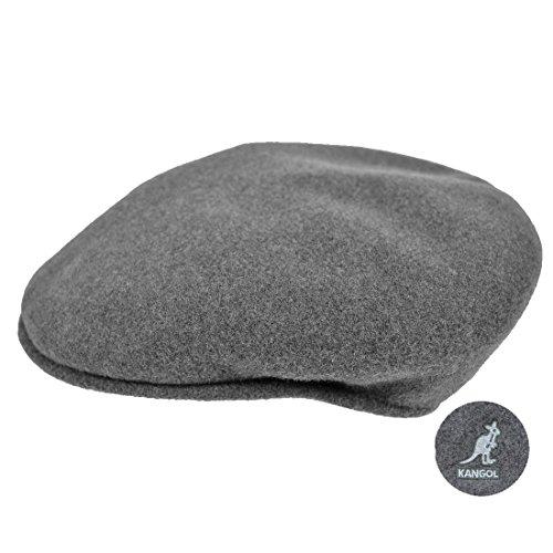 (カンゴール)KANGOL ハンチング ハンチング帽 帽子 メンズ レディース 大きいサイズ ウール wool504 おしゃれ ブランド かっこいい