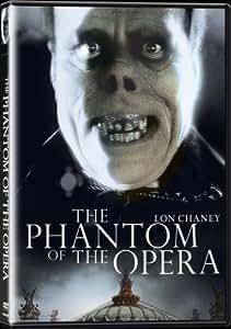 The Phantom of the Opera [1925]