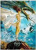 echange, troc Téhy, Lalie - L'Ange et le Dragon, Tome 1 : Et la mort ne sera que promesse