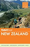 Fodors New Zealand (Full-color Travel Guide)