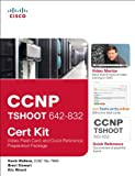 img - for CCNP TSHOOT 642-832 Cert Kit: Video, Flash Card, and Quick Reference Preparation Package (Cert Kits) book / textbook / text book