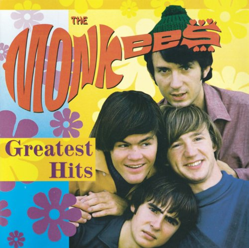The Monkees - The Ultimate Best Of The Monkees [Remastered] - Zortam Music