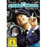 Der Andro-Jäger [4 DVDs]