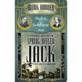Burton & Swinburne : L'étrange affaire de Spring Heeled Jack