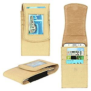 D.rD Pouch For Micromax Canvas Music A88