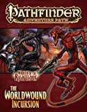img - for Pathfinder Adventure Path: Wrath of the Righteous Part 1 - The Worldwound Incursion book / textbook / text book