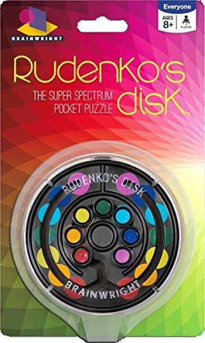 Rudenko's Disk