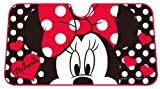 Disney Dot Minnie Mouse Windshield Front Car Sun Shade