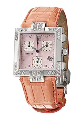 Concord Women's 310355 La Scala Diamond Watch
