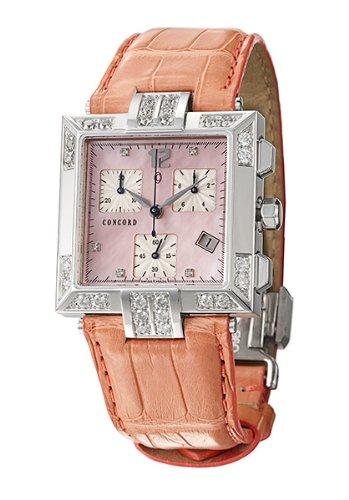 Concord Women's 310355 La Scala Diamond Watch