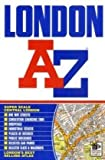img - for London Street Atlas (A-Z Street Atlas S.) book / textbook / text book