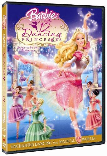 Barbie In The 12 Dancing Princesses (Ws)