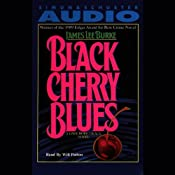 Black Cherry Blues | James Lee Burke