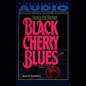 Black Cherry Blues | [James Lee Burke]