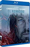 El Renacido (The Revenant) [Blu-ray]