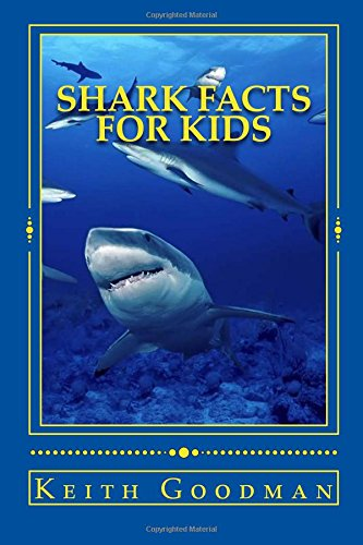 Shark Facts for Kids: The English Reading Tree (Volume 2) (Shark Fact Book compare prices)