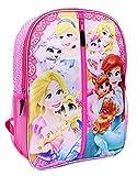 Disney Princess Palace Pets Backpack (Pink)