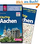 Reise Know-How CityTrip Aachen: Reise...