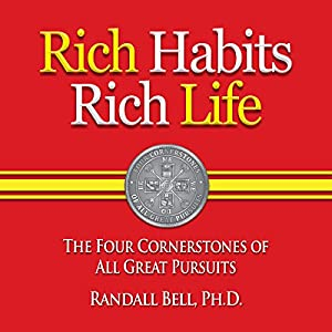 Rich Habits Rich Life Audiobook