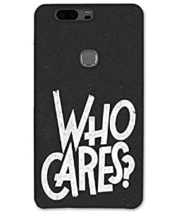 Huawei Honor V8 Back Cover Designer Hard Case Printed Cover