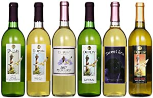 Duplin Winery Six White