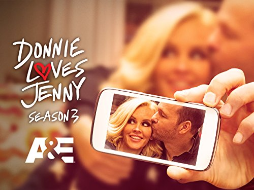 Donnie Loves Jenny Season 3